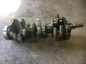 Brand New OEM 91-99 Mitsubishi 3000GT VR4 Crankshaft - MD318150